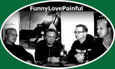 funny love painful